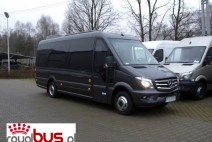 Bus Mercedes Sprinter 519 - 21+1